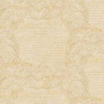 "Ткань для пэчворк (50x55см) 22221BEI из коллекции ""Biscotti"""