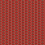 "Ткань для пэчворк (50x55см) 2501-938 ""Stof"" (Дания)"