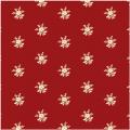 "Ткань для пэчворк (50x55см) 2501-941 ""Stof"" (Дания)"