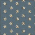 "Ткань для пэчворк (50x55см) 2501-942 ""Stof"" (Дания)"