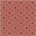"Ткань для пэчворк (50x55см) 2501-943 ""Stof"" (Дания)"