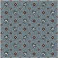 "Ткань для пэчворк (50x55см) 2501-944 ""Stof"" (Дания)"