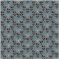 "Ткань для пэчворк (50x55см) 2501-951 ""Stof"" (Дания)"