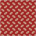 "Ткань для пэчворк (50x55см) 2501-952 ""Stof"" (Дания)"