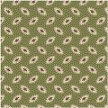 "Ткань для пэчворк (50x55см) 2501-954 ""Stof"" (Дания)"