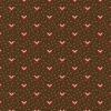 "Ткань для пэчворк (50x55см) 2501-955 ""Stof"" (Дания)"