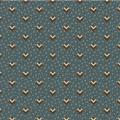 "Ткань для пэчворк (50x55см) 2501-956 ""Stof"" (Дания)"