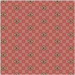 "Ткань для пэчворк (50x55см) 2501-965 ""Stof"" (Дания)"