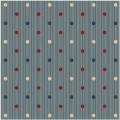 "Ткань для пэчворк (50x55см) 2501-968 ""Stof"" (Дания)"