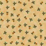 "Ткань для пэчворк (50x55см) 4494-250 ""Stof"" (Дания)"