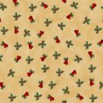 "Ткань для пэчворк (50x55см) 4494-251 ""Stof"" (Дания)"