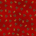 "Ткань для пэчворк (50x55см) 4494-450 ""Stof"" (Дания)"