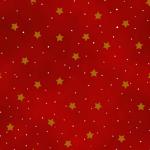 "Ткань для пэчворк (50x55см) 4494-452 ""Stof"" (Дания)"