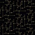 """Ткань для пэчворк (50x55см) 4497-022 из коллекции """"Gloria"""" """"Stof"""" (Дания)"""