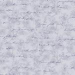 "Ткань для пэчворк (50x55см) 4500-010 из коллекции ""Romance"" ""Stof"" (Дания)"