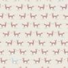 """Ткань для пэчворк (50x55см) 4500-179 из коллекции """"Woodie"""" """"Stof"""" (Дания)"""