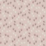 """Ткань для пэчворк (50x55см) 4500-186 из коллекции """"Woodie"""" """"Stof"""" (Дания)"""