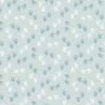 """Ткань для пэчворк (50x55см) 4500-187 из коллекции """"Woodie"""" """"Stof"""" (Дания)"""