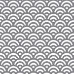 """Ткань для пэчворк (50x55см) 4500-211 из коллекции """"Duo"""" """"Stof"""" (Дания)"""