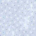 """Ткань для пэчворк (50x55см) 4500-270 из коллекции """"Seaside"""" """"Stof"""" (Дания)"""