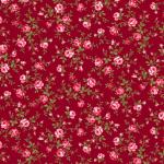 """Ткань для пэчворк (50x55см) 4500-284 из коллекции """"Arabella"""" """"Stof"""" (Дания)"""