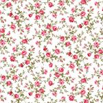 """Ткань для пэчворк (50x55см) 4500-286 из коллекции """"Arabella"""" """"Stof"""" (Дания)"""