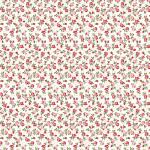 """Ткань для пэчворк (50x55см) 4500-304 из коллекции """"Arabella"""" """"Stof"""" (Дания)"""