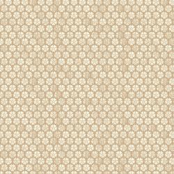 """Ткань для пэчворк (50x55см) 4500-325 из коллекции """"Savana"""" """"Stof"""" (Дания)"""