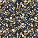 "Ткань для пэчворк (50x55см) 4500-338 из коллекции ""Drys"" ""Stof"" (Дания)"