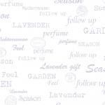 """Ткань для пэчворк (50x55см) 4500-455 из коллекции """"Lavender Story"""" """"Stof"""" (Дания)"""