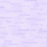 """Ткань для пэчворк (50x55см) 4500-458 из коллекции """"Lavender Story"""" """"Stof"""" (Дания)"""