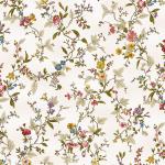 """Ткань для пэчворк (50x55см) 4500-489 из коллекции """"Spring Meadow"""" """"Stof"""" (Дания)"""