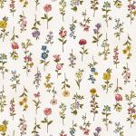"""Ткань для пэчворк (50x55см) 4500-492 из коллекции """"Spring Meadow"""" """"Stof"""" (Дания)"""