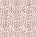 """Ткань для пэчворк (50x55см) 4503-360 из коллекции """"Bobbis picnic"""" """"Stof"""" (Дания)"""