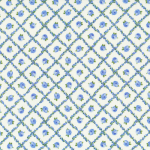 "Ткань для пэчворк (50x55см) 4506-486 ""Stof"" (Дания)"