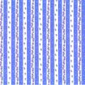 "Ткань для пэчворк (60x110см) 4506-489 ""Stof"" (Дания)"