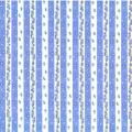 "Ткань для пэчворк (60x110см) 4506-490 ""Stof"" (Дания)"