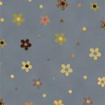 "Ткань для пэчворк (50x55см) 4506-559 ""Stof"" (Дания)"