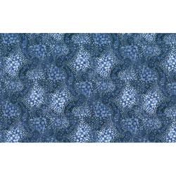 "Ткань для пэчворк (50x55см) 4507-314 ""Stof"" (Дания)"