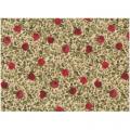 "Ткань для пэчворк (60x110см) 4507-434 ""Stof"" (Дания)"