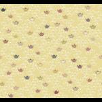 """Ткань для пэчворк (50x55см) 4507-961 из коллекции """"Five oclock tea"""" """"Stof"""" (Дания)"""
