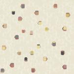 """Ткань для пэчворк (50x55см) 4507-968 из коллекции """"Five oclock tea"""" """"Stof"""" (Дания)"""