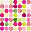 "Ткань для пэчворк (60x110см) 4507-451 ""Stof"" (Дания)"
