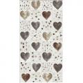 "Ткань для пэчворк (60x110см) 4507-496 ""Stof"" (Дания)"