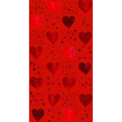 "Ткань для пэчворк (60x110см) 4507-498 ""Stof"" (Дания)"