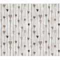 "Ткань для пэчворк (50x55см) 4507-500 ""Stof"" (Дания)"
