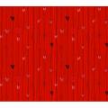 "Ткань для пэчворк (50x55см) 4507-502 ""Stof"" (Дания)"