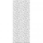 "Ткань для пэчворк (60x110см) 4507-508 ""Stof"" (Дания)"