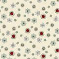"Ткань для пэчворк (50x55см) 4507-520 ""Stof"" (Дания)"