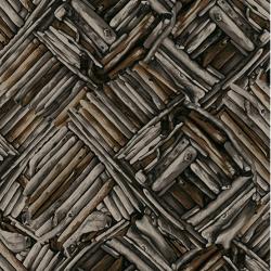 "Ткань для пэчворк (60x110см) 4507-586 ""Stof"" (Дания)"